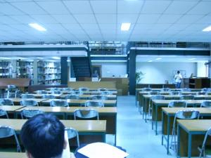 Perpustakaan FKUI